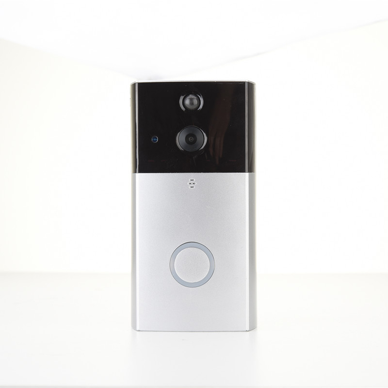PIR-VIDEO-DOORBELL
