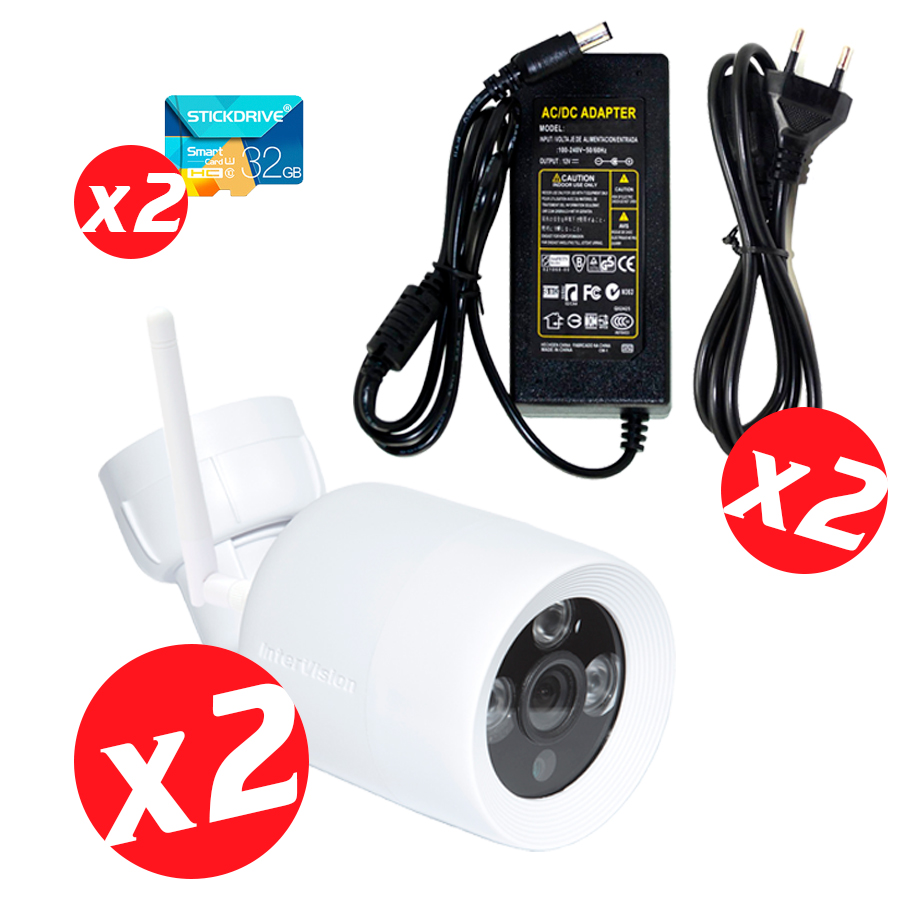 WiFiKIT-2MP-232